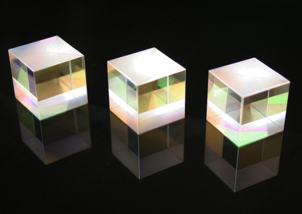 Dichroic Laser Mirrors And Beam Splitter Cubes Perkins